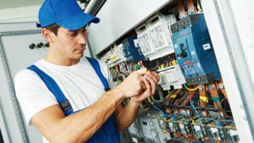 Комплексная автоматизация инженерного оборудования