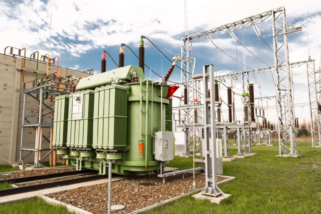Наладка электрооборудования трансформаторных подстанций