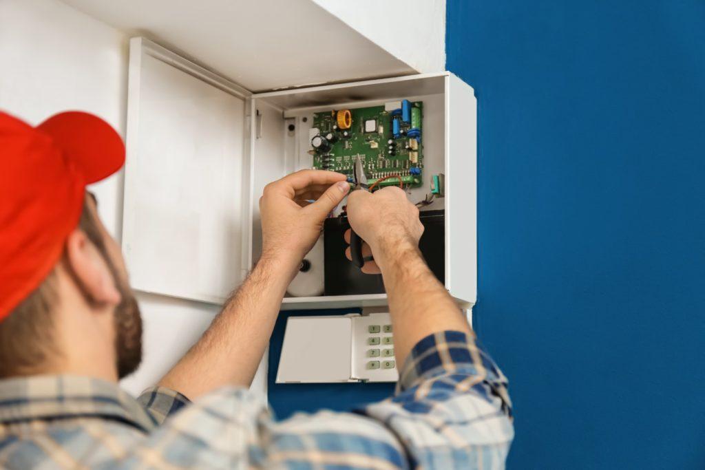 Комплексные пусконаладочные работы систем пожарной сигнализации