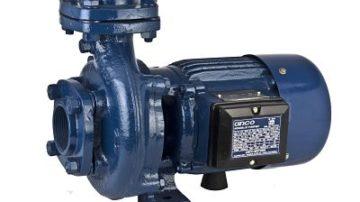 Пусконаладка насосного оборудования